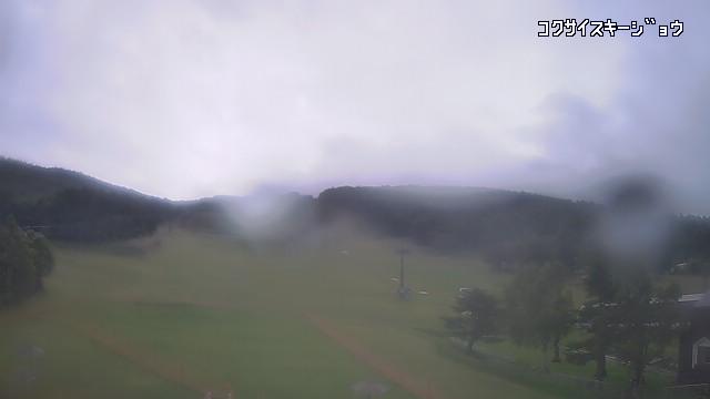 白樺高原国際スキー場ライブカメラ